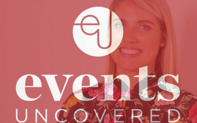 Will you be joining us at Events Uncovered this year?