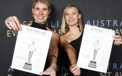 Australian Event Awards 2019