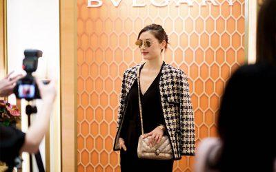 BVLGARI Chadstone Boutique