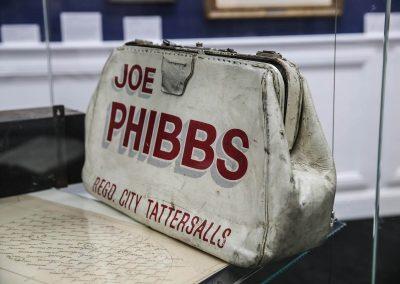 memorabilia Australian Turf Club Heritage Exhibition