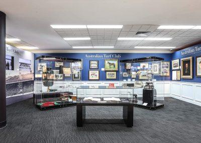 Australian Turf Club Heritage Exhibition