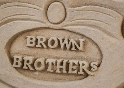 Brown Brothers Summer of Prosecco Pop-Up Beach Bar