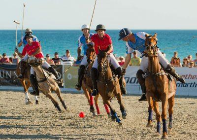 Cable Beach Broome Polo Tournament