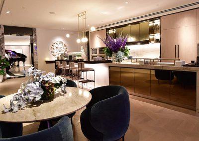 Crown Resorts – One Barangaroo Launch