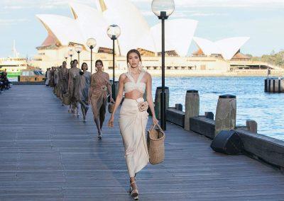 Do Manh Cuong Back to Nature Fashion Parade
