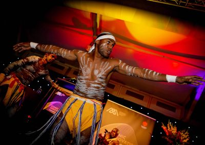 indigenous dancers entertainment Engineering Excellence Awards Roadshow