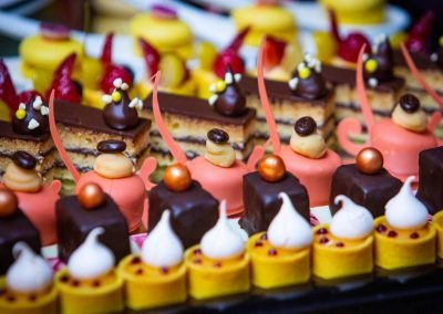 Variety pastries Engineering Excellence Awards Roadshow