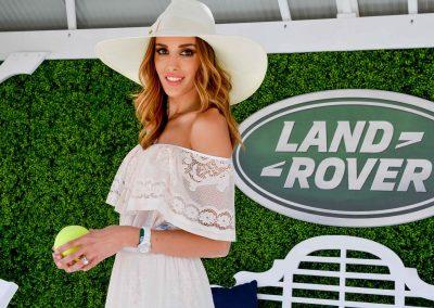 Land Rover Polo Club for Polo in the City – English Polo Garden