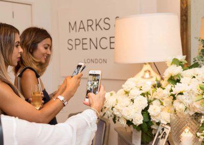 Marks & Spencer Australian Online Store Launch