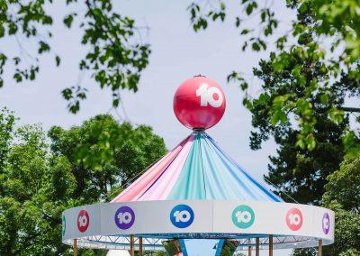 Network 10 Carousel