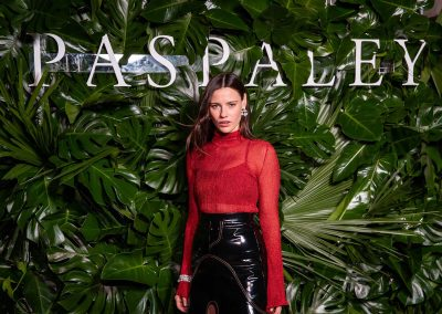 Lily Sullivan at the Paspaley Monsoon Collection Launch