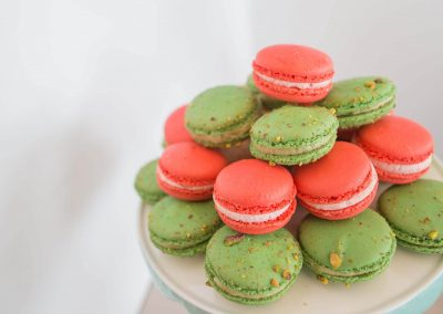 Tray sweets Tabcorp Birdcage Marquee Melbourne Cup 2014