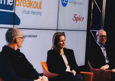 The Breakout – A Virtual Internship