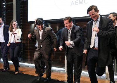Australian Energy Market Commission Staff Day
