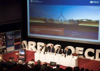 Australian Reinsurance Risk Corporation – Global Terrorism Risk Conference