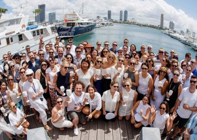 Moët Hennessy Australia Annual Staff Conferences